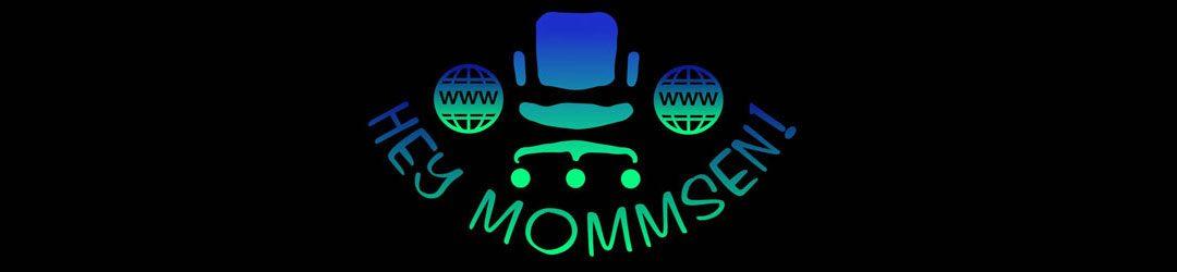 Hey Mommsen